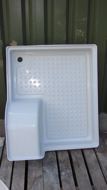 CPS-087 SHOWER TRAY